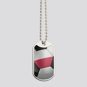poland_1_iphone_slider_ Dog Tags
