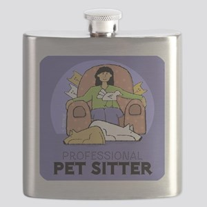 PETsitter Flask
