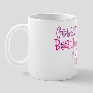 GettingMyBeautySleep Mug