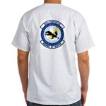 524th Ash Grey T-Shirt