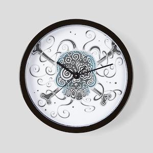 dod-sk-112611-DKT Wall Clock
