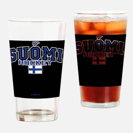 FI Hky IpadSlv554_H_F Drinking Glass