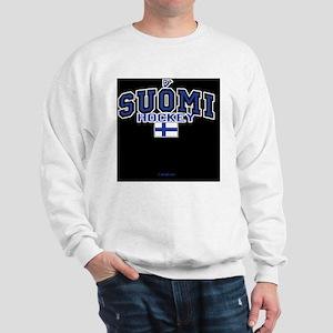 FI Hky IpadSlv554_H_F Sweatshirt