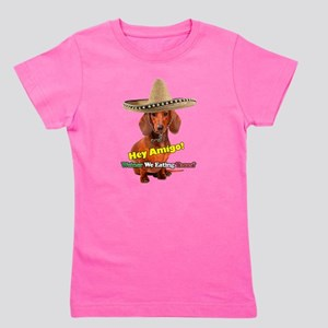 Weiner We Eating Tacos? T-Shirt