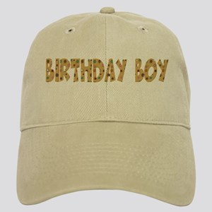 Birthday Boy Cap