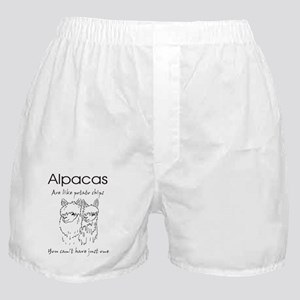 CantHaveOne Boxer Shorts
