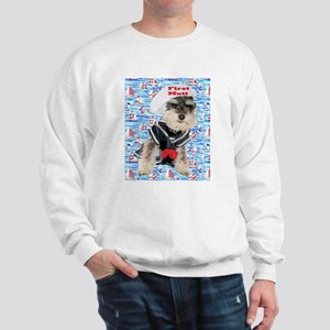 First Mutt Sweatshirt