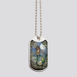 hidden cavern journal cafe press Dog Tags