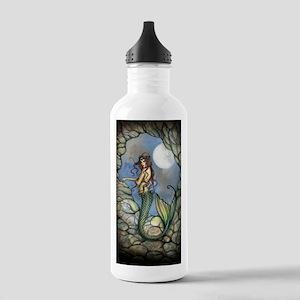 hidden cavern journal  Stainless Water Bottle 1.0L