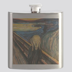scream Flask