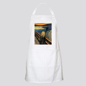 screampuzzle Apron