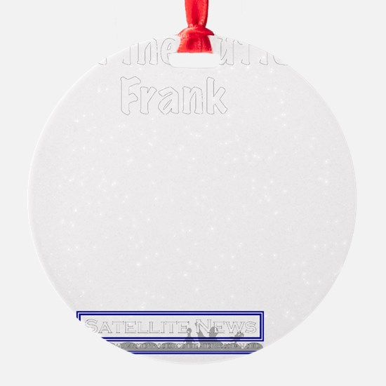 pushbutton Ornament