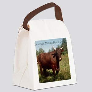 cal11_11 Canvas Lunch Bag