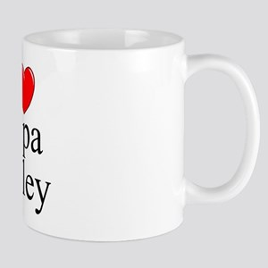"""I Love Napa Valley"" Mug"