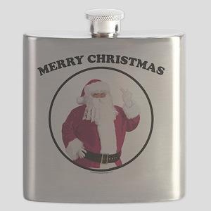 merry-xmas-light Flask