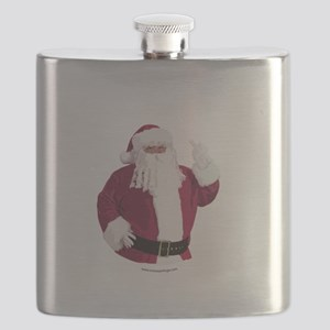 merry-xmas-dark Flask