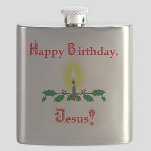 HappyBJesus2 Flask