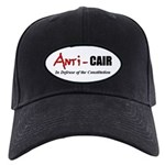 Anti-CAIR Black Cap