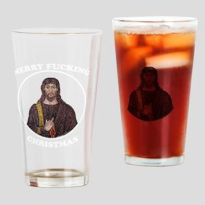 jesus-light Drinking Glass