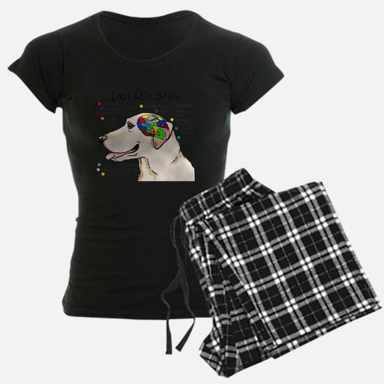 ylabbrain Pajamas