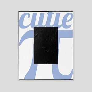Cutie Pi Picture Frame