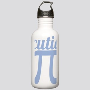Cutie Pi Stainless Water Bottle 1.0L