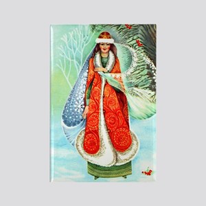 greeting_cards_5.5x5.7_front_031 Rectangle Magnet