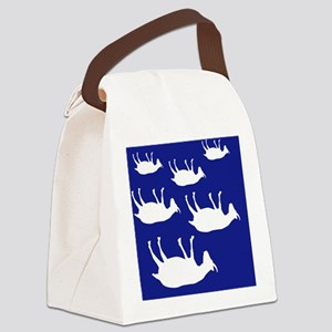 FG_Mpad_B Canvas Lunch Bag