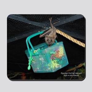 calendar2012-2 copy Mousepad