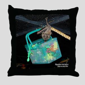 calendar2012-2 copy Throw Pillow