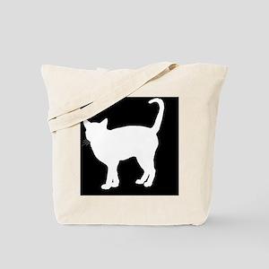 catlp Tote Bag