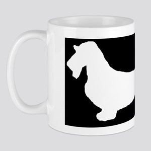 dachshundwirehairlp Mug