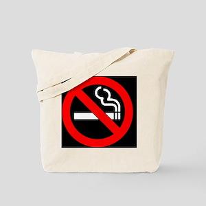 nosmokingbanner Tote Bag
