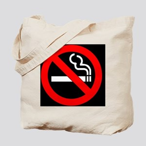 nosmokingyard Tote Bag