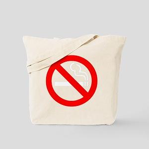 onblack Tote Bag