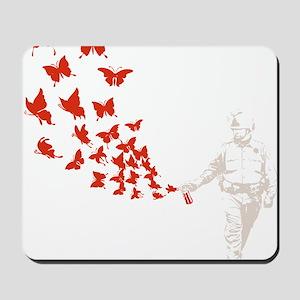 pike-butterfly-DKT Mousepad