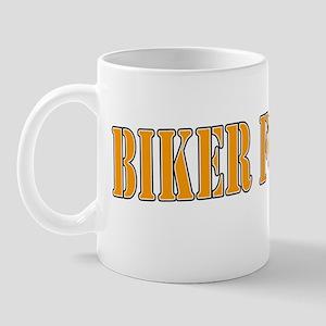 Biker Forever Mug