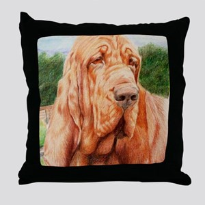 Legend2apparel Throw Pillow