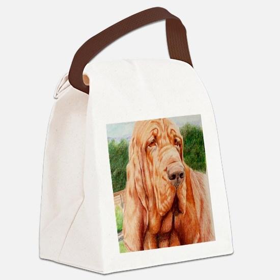 Legend2apparel Canvas Lunch Bag