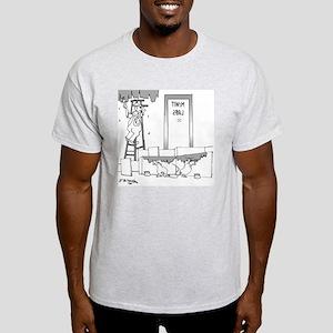 7304_lab_cartoon Light T-Shirt