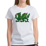 Midrealm Dragon Women's T-Shirt