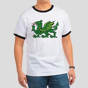 Midream Dragons Ringer T