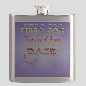 Fibro Fog_mpad Flask