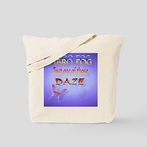 Fibro Fog_mpad Tote Bag