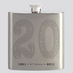 20th_Black_NoBkgd Flask