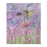 Fairy Fleece Blankets