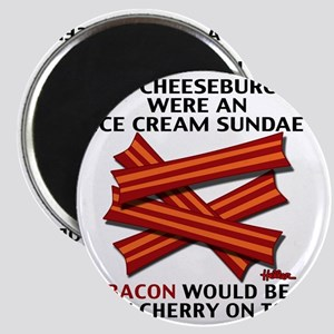 vcb-bacon-cherry-on-top-2011 Magnet