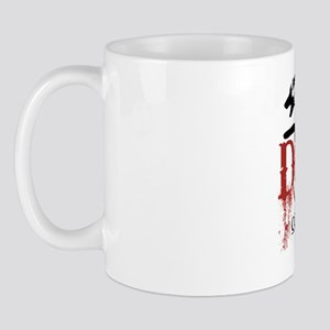 Dutchie-chaos- Mug