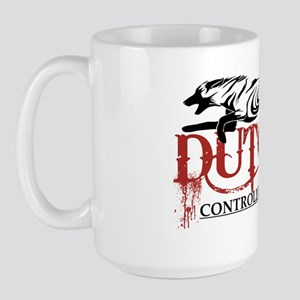 Dutchie-chaos- Large Mug