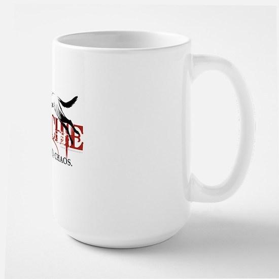 Dutchie-chaos-PNG Large Mug